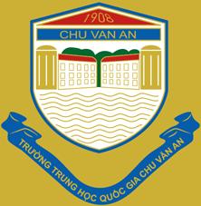 Trường Trung học Quốc Gia CHU VĂN AN (Trường Bưởi)
